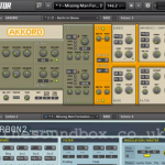An Introduction to Reaktor Navigation