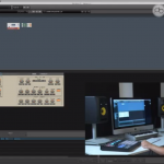 Sound Design, Workflow and Synth Creation in Reaktor