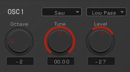 New Reaktor Synth Available – Bassic