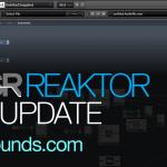 Reaktor 5.9.2 update
