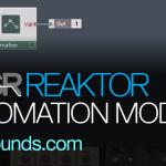 automation module reaktor 5.9.2