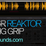 grip user library reaktor