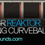curveball in reaktor user library