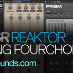 fourchords user library Reaktor