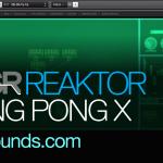 pongx reaktor