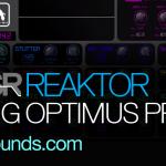 reaktor optimus prime