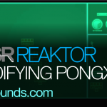 Reaktor pongx