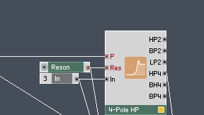 How to Build a Synth in Reaktor (Part IV) - Voice Handling - ADSR