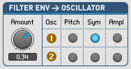Making a Modern Pluck with Reaktor SoundSchool Analog Synth Tutorial by OhmLab 6