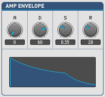 Making a Modern Pluck with Reaktor SoundSchool Analog Synth Tutorial by OhmLab 7