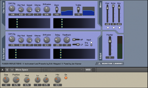 How to Use Multiple Reaktor Effects as a Plugin Tutorial by OhmLab 3