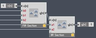 Building FX, Part IV - Low Pass Filters - ADSR