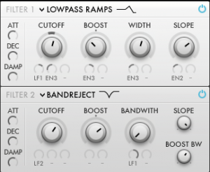 Using Modulation to Create an Evolving Razor Synth Pad Tutorial by OhmLab 4