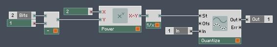 Building FX, Part VI - Bitcrushing + Rate Reduction - ADSR