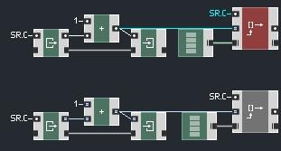 Integers and Bit Operators in Core - ADSR