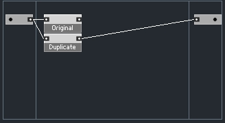 Optimization in Reaktor Core - ADSR