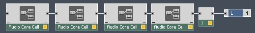 Introduction to Reaktor Core, Part I - ADSR