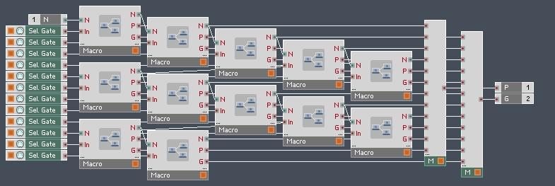 Anatomy of a Reaktor Project, Part II - ADSR