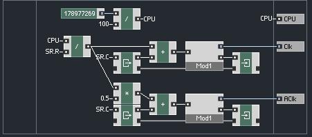 Building an NES Emulator in Reaktor, Part II - ADSR